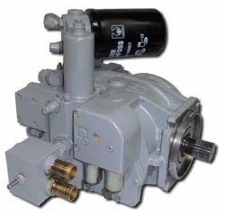 Sauer Danfoss Axis Pump