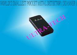 Hand Held Pocket Scanner