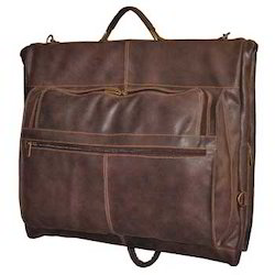 garment leather bags