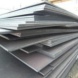 Alloy Steel Sheets