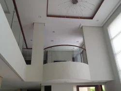 Balcony Railings Glass