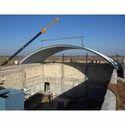 Corrugated Asphalt Roofing Sheets Plant