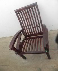 lady easy chair