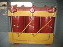 dry type resin cast transformer