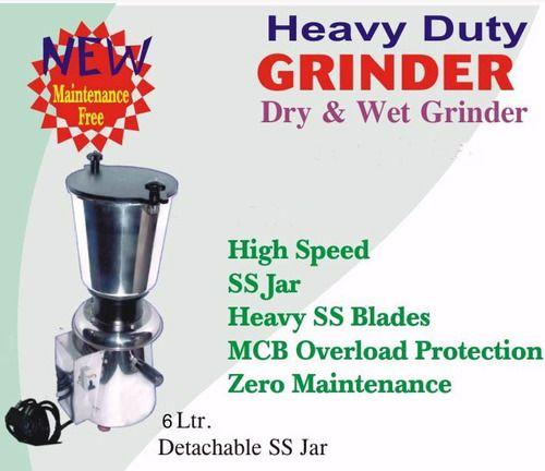 Heavy Duty Grinder