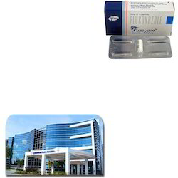 Fluconazole Tablet for Hospital