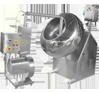 Semi Automatic Batch Coating Machine