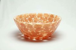 "15"" Golden Pebbles Washbasin"
