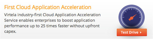 Application Acceleration