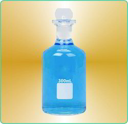 Bod Bottle with Interchangeable Stopper