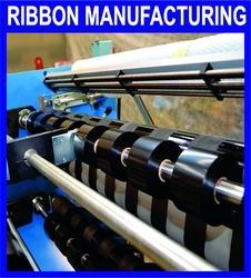Ribbon Slitting Thermal Transfer Ribbons