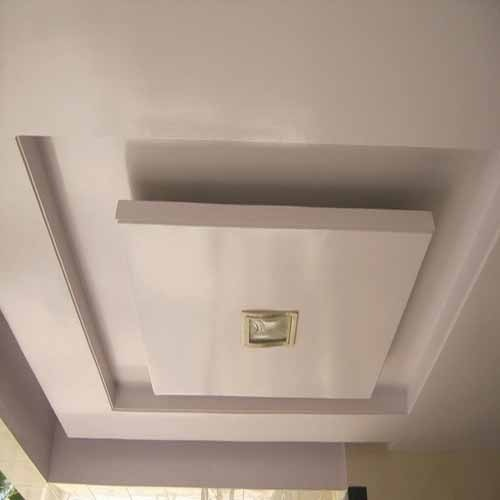 Hall False Ceiling Services Exporter From