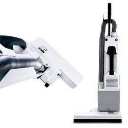Upright Carpet Vacuum Cleaner