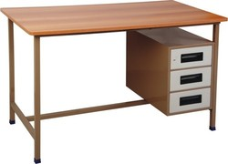 Metal Office Table Ask For Price
