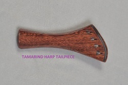 Violin Tamarind Hard Tailpiece