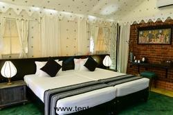 All Weather Luxury Swiss Cottage Tents & Mahavira Tents (India) Pvt. Ltd. - Exporter of Army Tent u0026 Bell ...