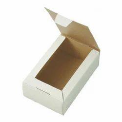 Custom paper box