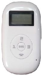 GPS Person Tracker