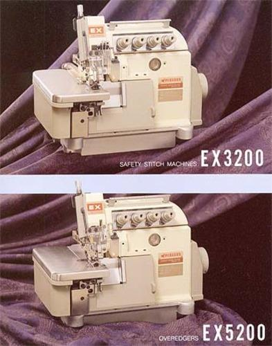 Industrial Sewing Machines Safety Stitching Machine Wholesaler Enchanting Industrial Sewing Machine Safety