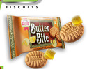 Butter Bite Premium Biscuits