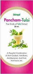 Pancham Tulsi - Basil Juice