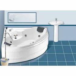 Corner Bath Tub