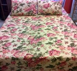 Cotton Quilted Bedding