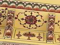 Mural Roof Painting Conservation Work Services