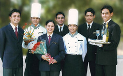 MBA Hotel Management Courses