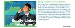 Equity Linked
