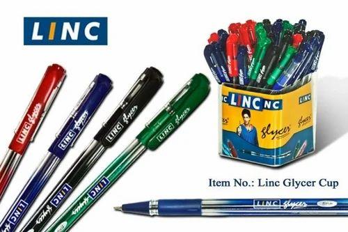 linc pen | Content Rally