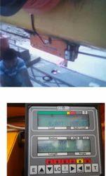 SLI System for Aerial Cranes