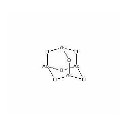 Arsenic Oxide