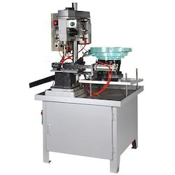 Vibration Feed Automatic Tapping Machine