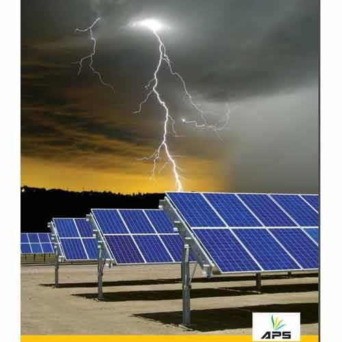 Lightning Protection Systems Lightning Amp Surge