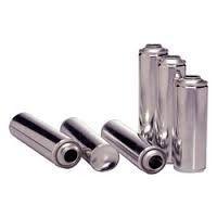 aerosol tin containers