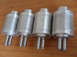 multi spindle drilling attachment
