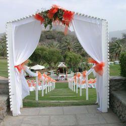 Wedding gate in saharanpur junglespirit Choice Image