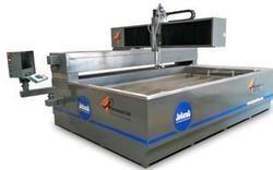 High Precision CNC Waterjet Cutting Machine