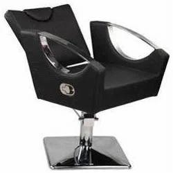 D Handle Looks Salon Chair