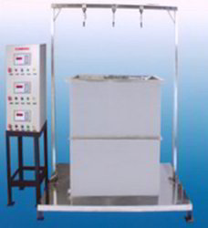 Nitrous Oxide Filling System
