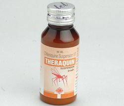 Theraquin Suspension