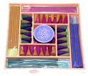 Incense Cone Gift Box