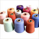 Pure Cotton Melange Yarn