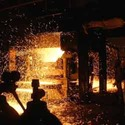 Industrial Continuous Casting Machine