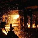 Industrial Continuous Casting Machine