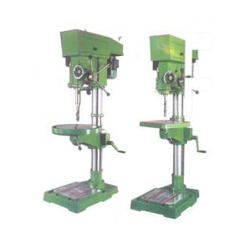 High Precision Light Duty Pillar Drilling Machine