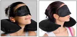 travel plus neck rest pillow