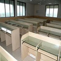 Institutional Desks
