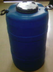 100 Litre Wide Mouth Drum